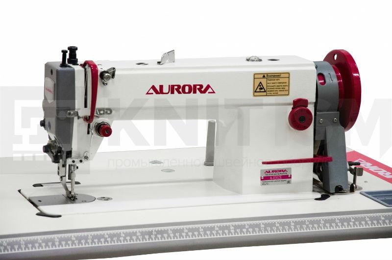 аврора 0302