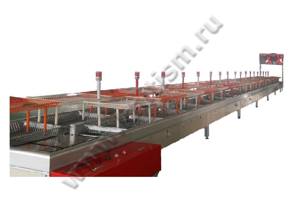 Конвейеры швейного производства ленточный конвейер клс 1200
